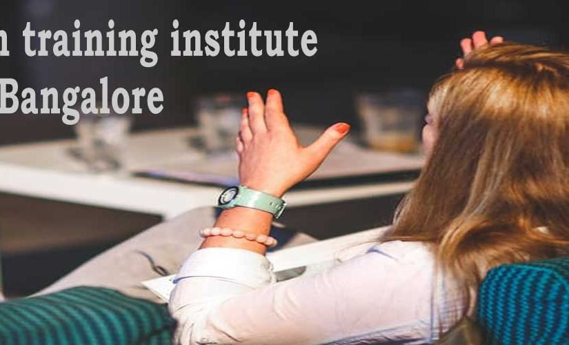 Best English training institute in Bangalore
