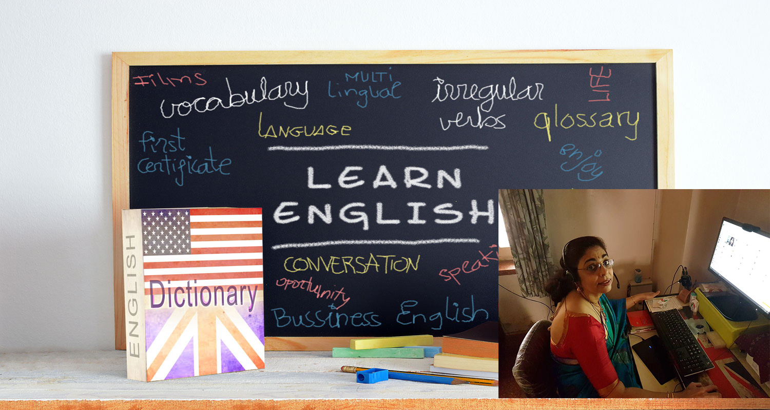 online-English-speaking-course